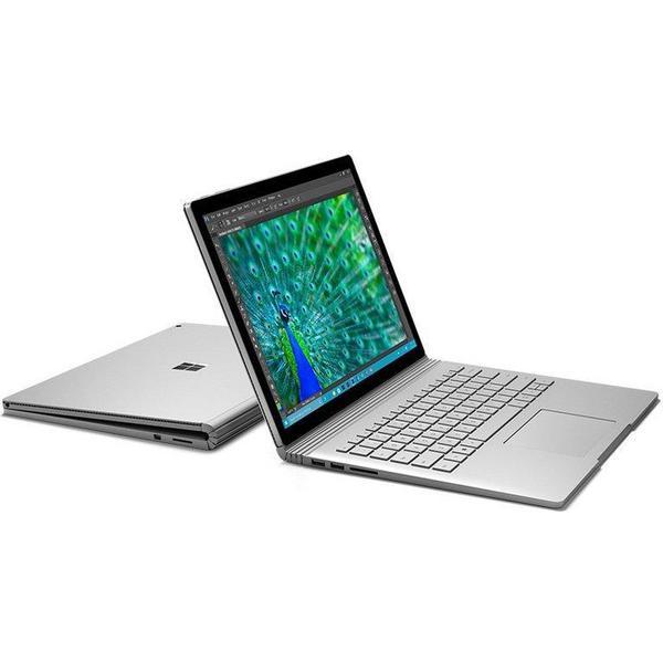 "Microsoft Surface Book i7 8GB 256GB SSD Nvidia GeForce GTX 965M (9ER-00012) 13.5"""