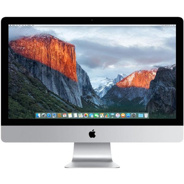 "Apple iMac Retina 5K Core i5 3.2GHz 8GB 1TB 27"""