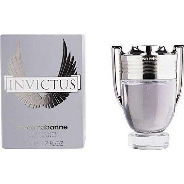 2ee88bb54 Paco Rabanne Invictus EdT 150ml - Compare Prices - PriceRunner UK
