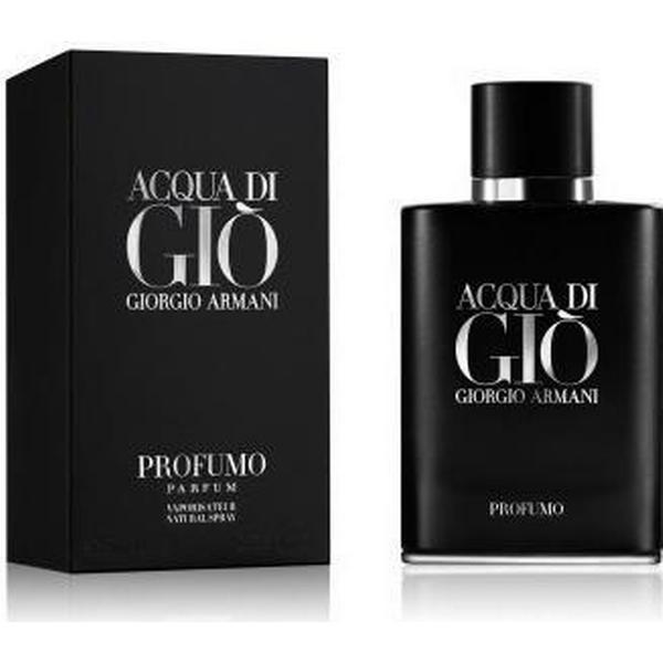 Giorgio Armani Acqua Di Gio Profumo Edp 40ml Compare Prices