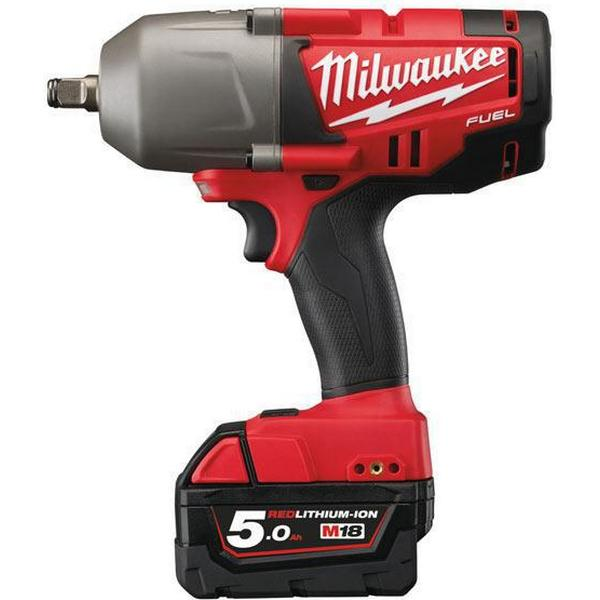 Milwaukee M18 CHIWF12-502X