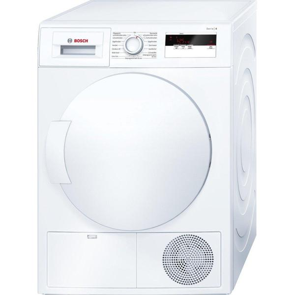 Bosch WTH83000 Hvid