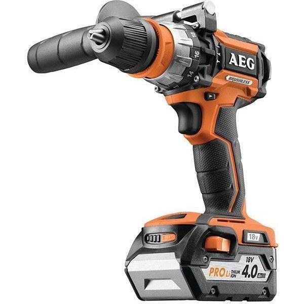 AEG BSB 18CBL LI-402C