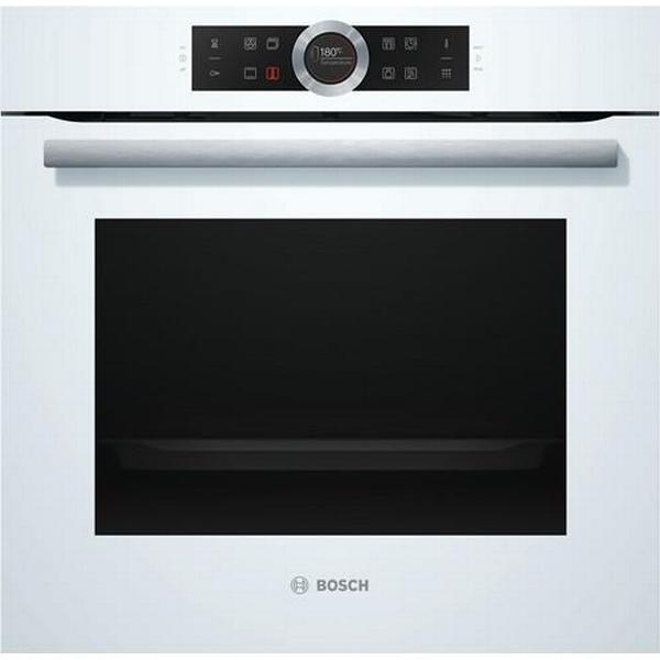 Bosch HBG675BW1 Hvid