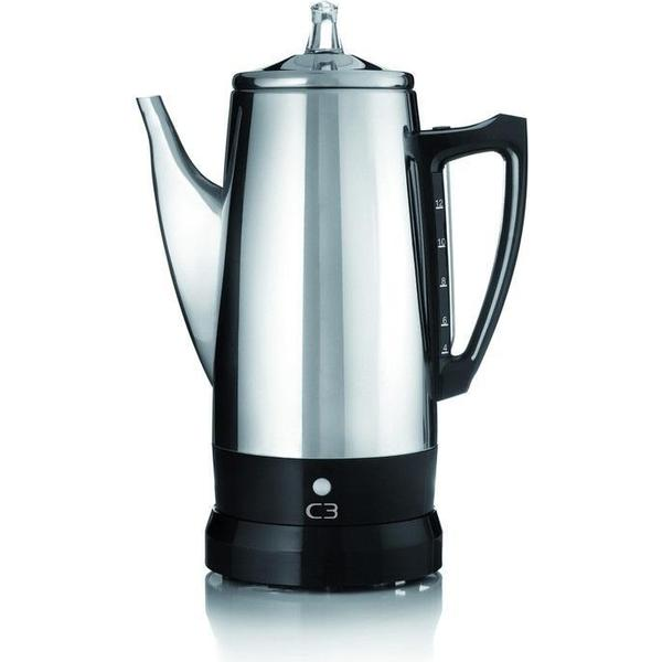 C3 Basic 6 Cup Eco