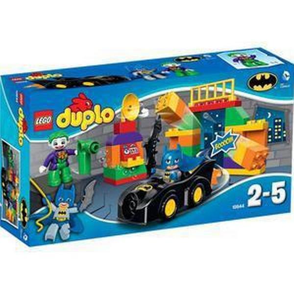Lego Super Heroes Duplo The Joker Challenge 10544