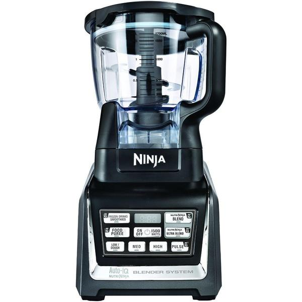 Ninja Blender System With Auto-iQ