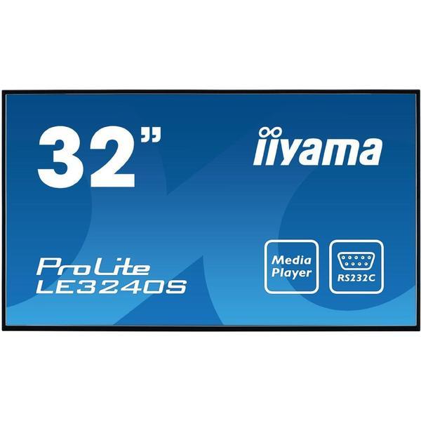 """Iiyama ProLite LE3240S-B1 31.5"""""""