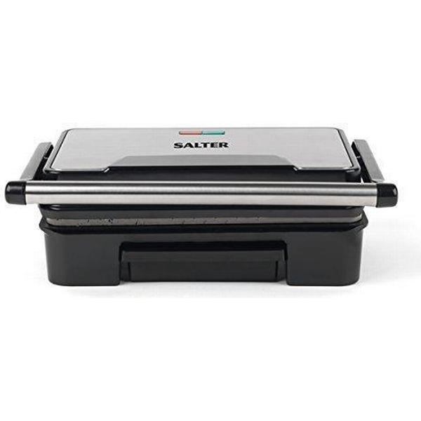 Salter Marble Health Grill And Panini Maker