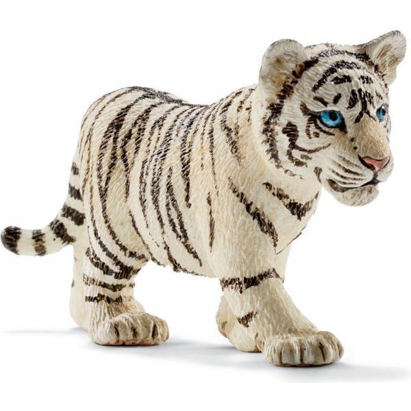 Schleich Hvid tigerunge 14732