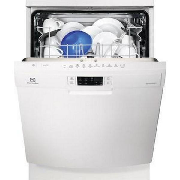 Electrolux ESF5521LOW Hvid