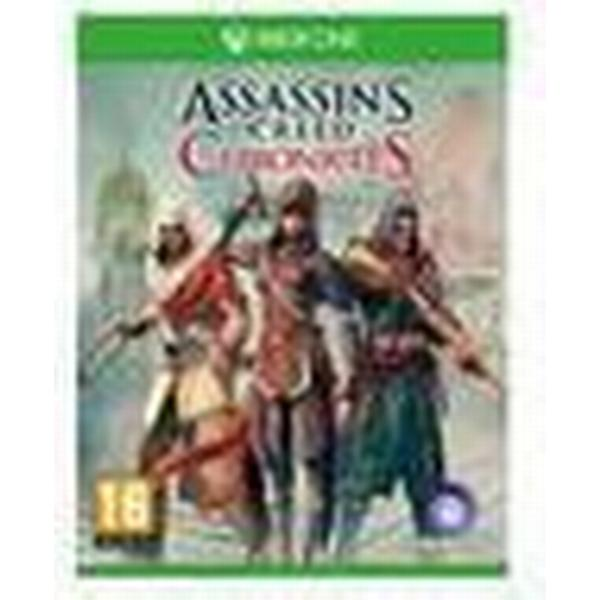 Assassin's Creed: Chronicles