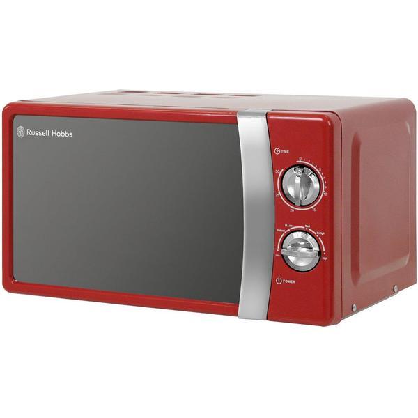 Russell Hobbs RHMM701R Red