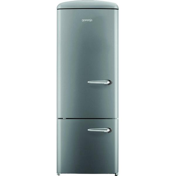 Gorenje RK60319OX-L Silver