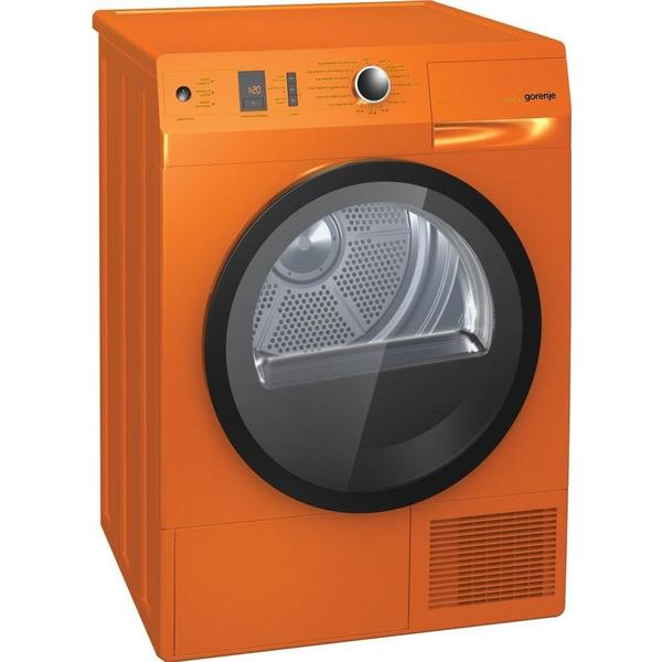 Gorenje D85F66NO Orange