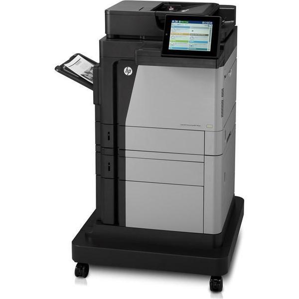 HP LaserJet Entrprise MFP M630f