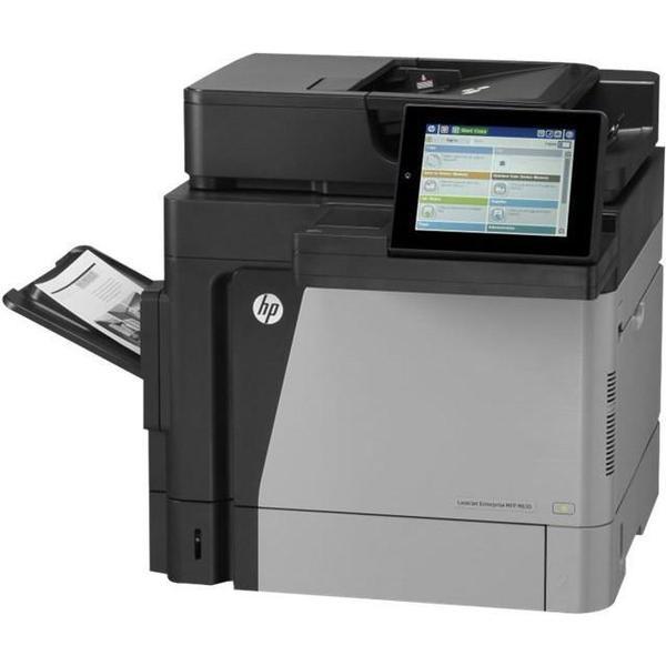 HP LaserJet Entrprise MFP M630dn