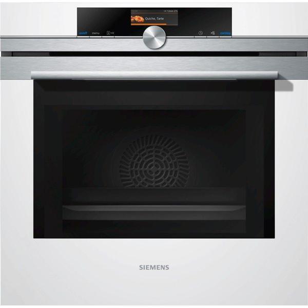 Siemens HM676G0W1 Hvid