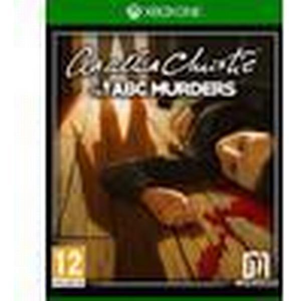 Agatha Christie: The ABC Murders