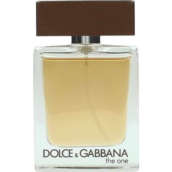 6f1ed9993 Dolce & Gabbana The One for Men EdT 50ml - Compare Prices ...