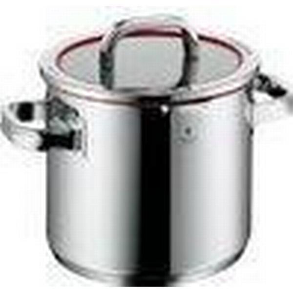 WMF Premium One Stockpot with lid 20cm