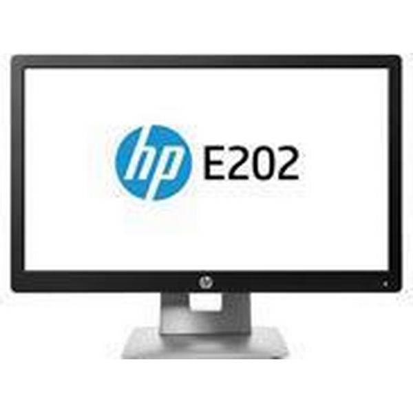 """HP EliteDisplay E202 20"""""""