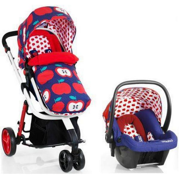 Cosatto Woop (Travel system)