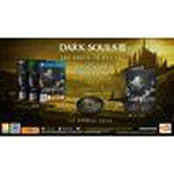Dark Souls 3: Apocalypse Edition