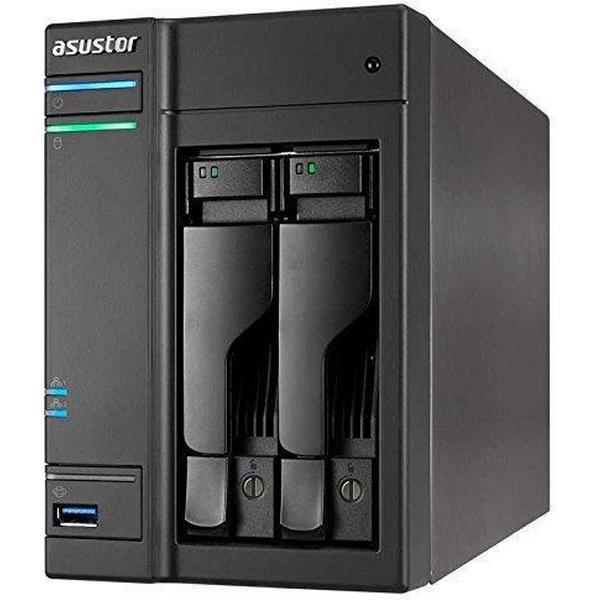 Asustor AS6202T