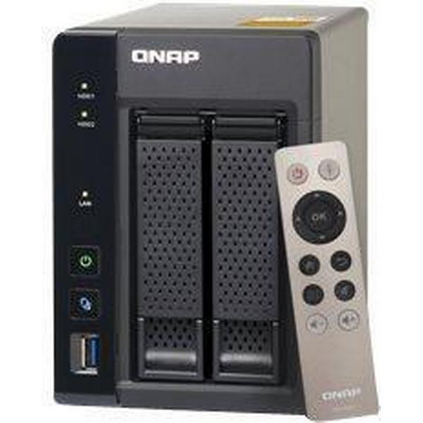 QNAP TS-253A-8G