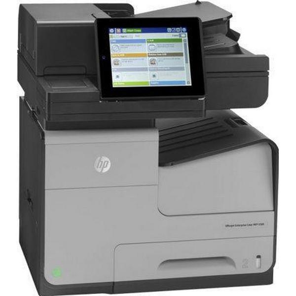 HP Officejet Enterprise Color MFP X585f