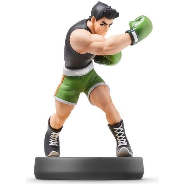 Nintendo Amiibo Super Smash Bros - Little Mac