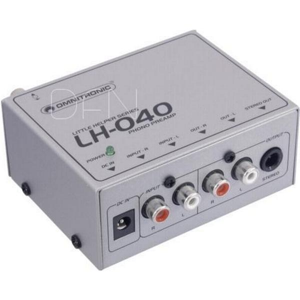 Omnitronic LH-040
