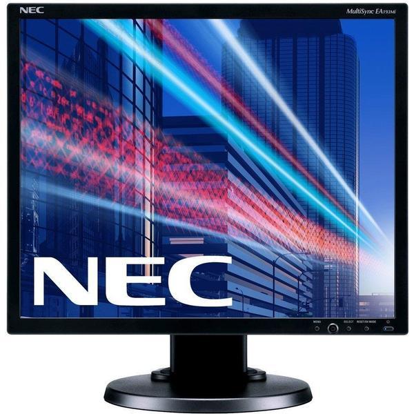 """NEC MultiSync EA193Mi 19"""""""