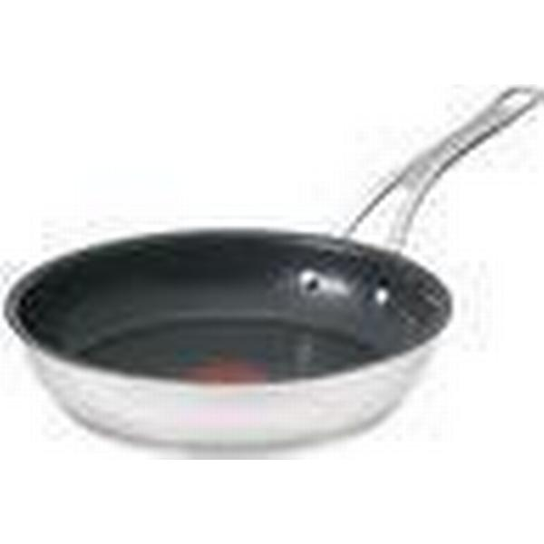 Tefal Jamie Oliver Stainless Steel Professional Series Frying Pan 24cm