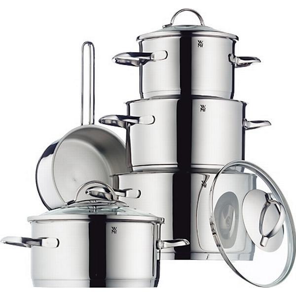 WMF Provence Plus Set with lid 5 parts