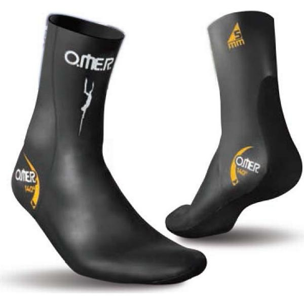 omer Scarpin Comfort Sock 3mm