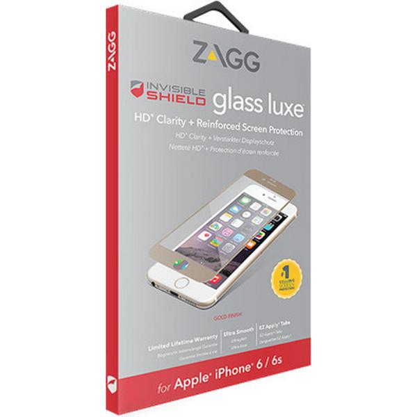 Zagg Invisible Shield Glass Luxe (iPhone 6/6S)