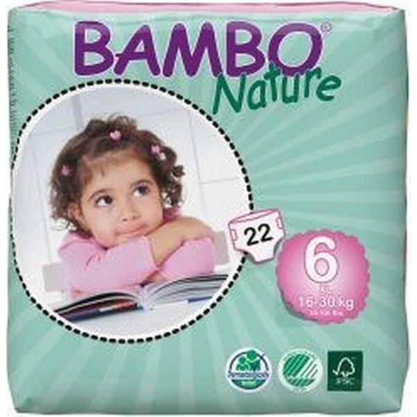 Bambo Nature XL Size 6