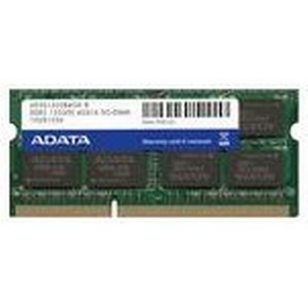 Adata Premier DDR3 1333MHz 4GB (AD3S1333W4G9-R)