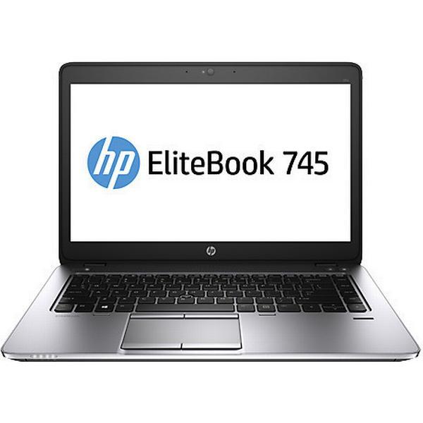 """HP EliteBook 745 G2 (F1Q21EA) 14"""""""