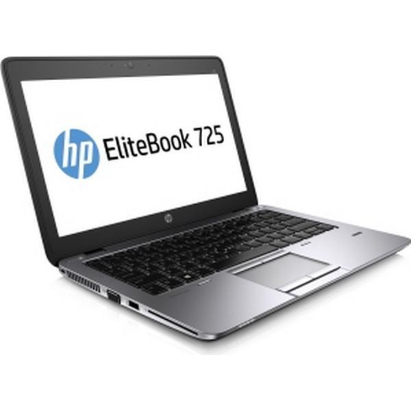 """HP EliteBook 725 G2 (F1Q16EA) 12.6"""""""