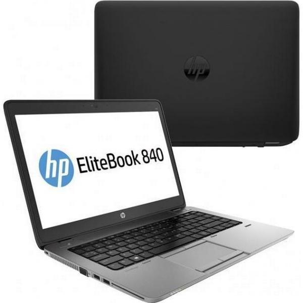 """HP EliteBook 840 G1 (G1U82AW) 14"""""""