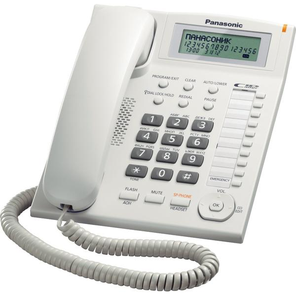Panasonic KX-TS880 White