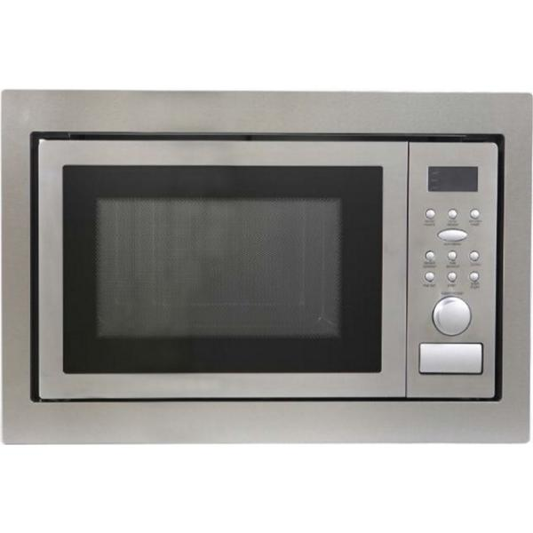 Montpellier MWBI90025 Stainless Steel