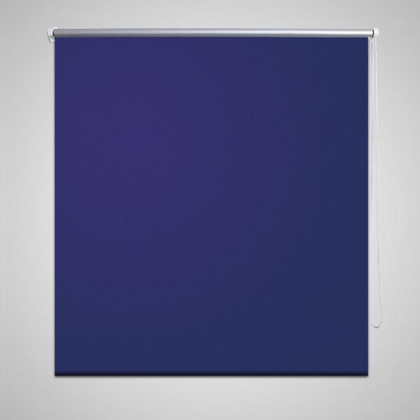 vidaXL Blanket 120x175cm Roller Blind (240130)