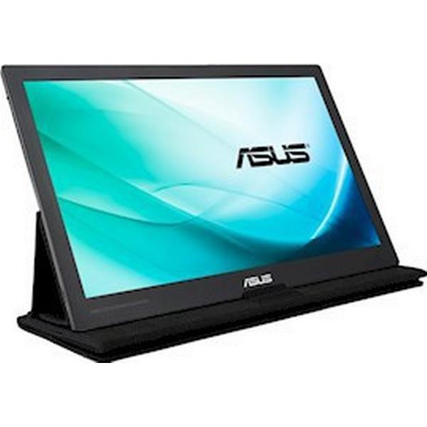 """ASUS MB169C+ 15.6"""""""