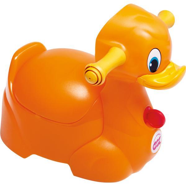 OK Baby Quack