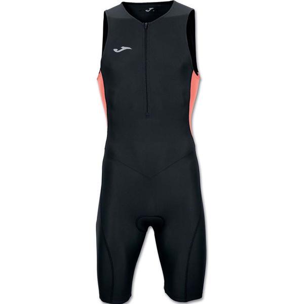 Joma Body Duathlon Sleeves Less Shorty M