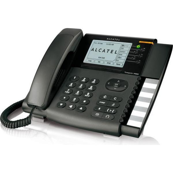 Alcatel Temporis IP800 grey